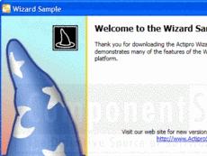 Actipro Wizard