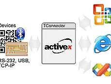 TConnector ActiveX