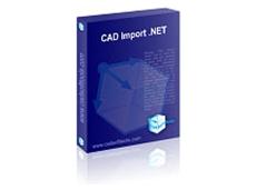 【重要更新】CAD矢量图形处理控件CAD .NET 更新至V11版本,添加对STL格式的支持