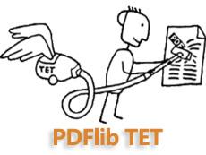 PDFlib TET