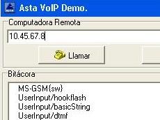 Asta VoIP