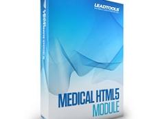 LEADTOOLS Medical HTML5 Module