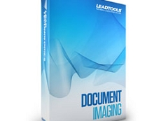 LEADTOOLS Document Imaging Developer Toolkit