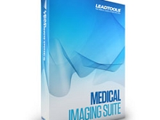 LEADTOOLS Medical Imaging Suite Developer Toolkit