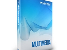LEADTOOLS Multimedia Developer Toolkit