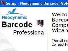 Barcode Professional for Compact Framework