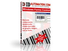 RFID Component Encoder DLL