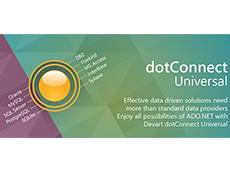 dotConnect Universal
