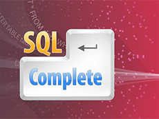 dbForge SQL Complete
