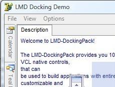 LMD DockingPack