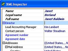 XMLInspector