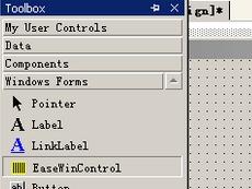 Aztec .NET Control