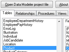 TMS Data Modeler 授权购买