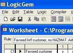 LogicGem