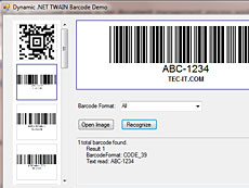 Dynamic .NET TWAIN授权购买