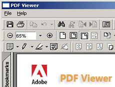 PDF Viewer Control