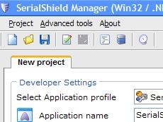 SerialShield SDK