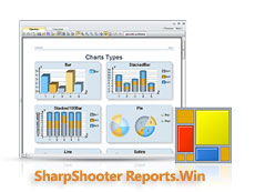 SharpShooter Reports.Win
