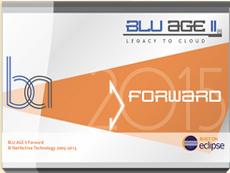 Blu Age Forward