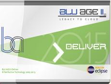 Blu Age Deliver