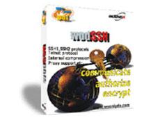 SSH ActiveX component
