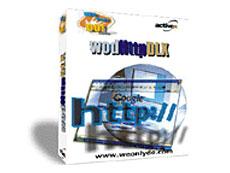 wodHttpDLX ActiveX component