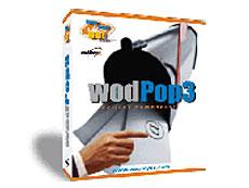 wodPop3 ActiveX component