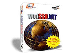 wodSSH.NET component