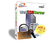 wodSSHServer ActiveX Component
