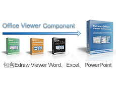 Edraw Office Viewer Component授权购买