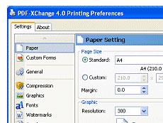 【更新】PDF打印控件PDF-XChange Standard V6.0.321发布 | 附下载