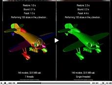 3D ACIS Modeling