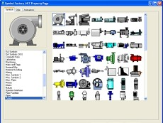 Symbol Factory.NET