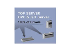 Yokogawa YS100 Serial TOP Server OPC and IO Server