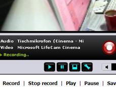 VideoMail SDK