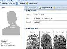 Fingerprint SDK