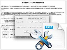 jPDFAssemble