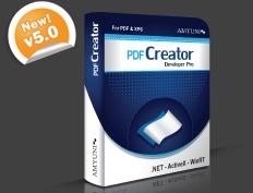 Amyuni PDF Creator