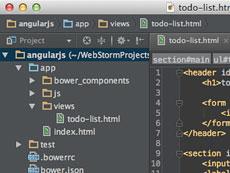 全面支持TypeScript的开发工具WebStorm v2016.2版本发布|附下载