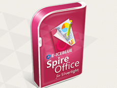 Spire.Office for Silverlight