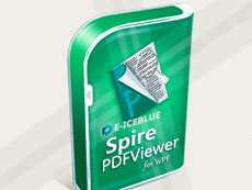 Spire.PDFViewer for WPF授权购买