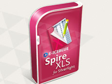 Spire.XLS for Silverlight授权购买