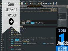 【更新】文本编辑器 UltraEdit 大版本V24.1发布 | 添加新的JSON功能