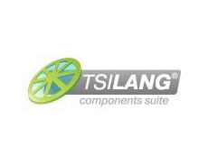 TsiLang Components Suite