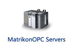 MatrikonOPC Servers