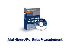 MatrikonOPC Data Management Suite授权购买