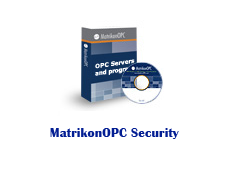 MatrikonOPC Security Suite