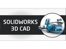 三维设计 SOLIDWORKS 3D CAD