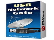 USB Network Gate授权购买