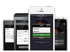 Kendo UI Mobile